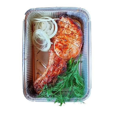 М'ясо по-карски
