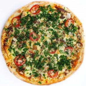 """Піца """"Гетьманська"""""""