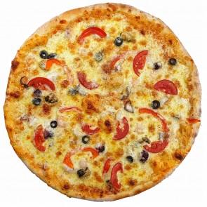 """Піца """"Фрутто дє марє"""""""