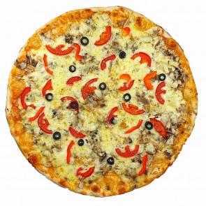 """Піца """"Монтанара"""""""