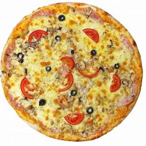 """Піца """"Неаполітано"""""""