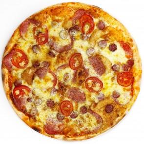 """Піца """"Паперчілі"""""""