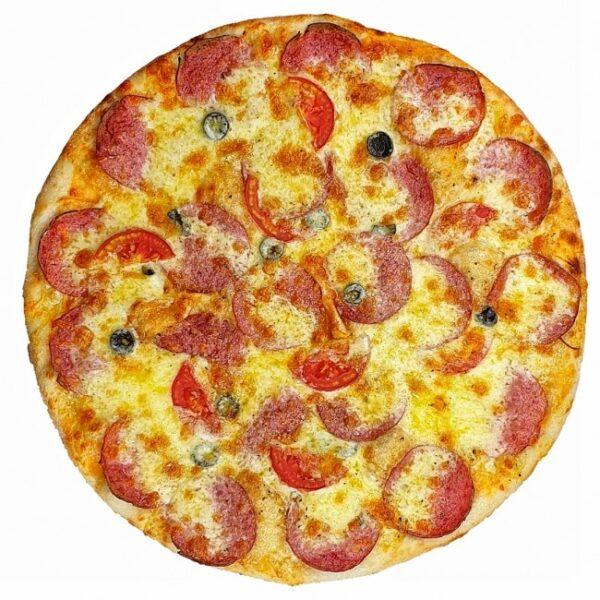"""Піца """"Папероні"""""""
