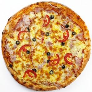 """Піца """"Парма"""""""