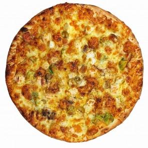 "Піца ""Сушиман"""