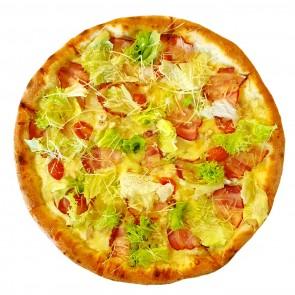 """Піца """"Цезар"""""""