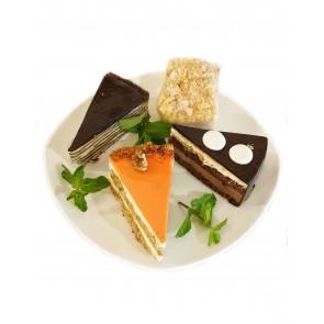 Десерт від шефа